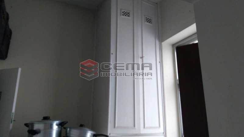 quarto de empregada - Apartamento À Venda - Glória - Rio de Janeiro - RJ - LAAP23730 - 18