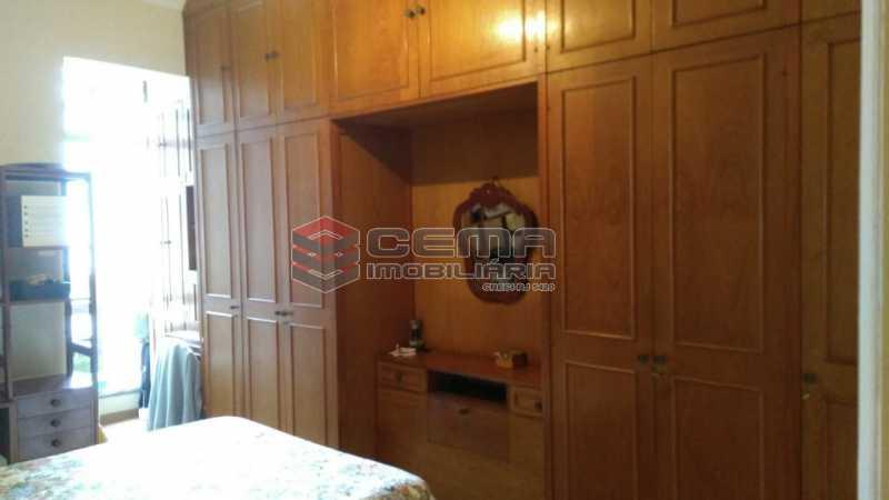 quarto 2 - Apartamento À Venda - Glória - Rio de Janeiro - RJ - LAAP23730 - 9