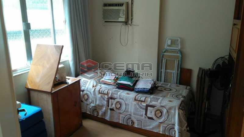 quarto 1 - Apartamento À Venda - Glória - Rio de Janeiro - RJ - LAAP23730 - 8