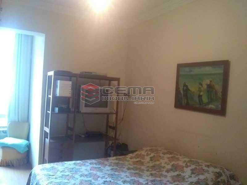 quarto 2 - Apartamento À Venda - Glória - Rio de Janeiro - RJ - LAAP23730 - 10