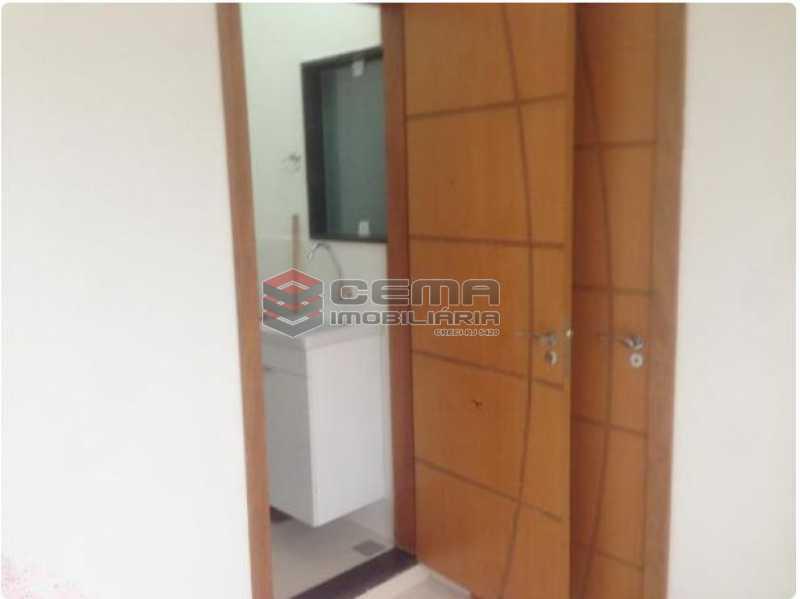 6 - Apartamento à venda Rua Barão de Macaúbas,Botafogo, Zona Sul RJ - R$ 300.000 - LAAP12114 - 7