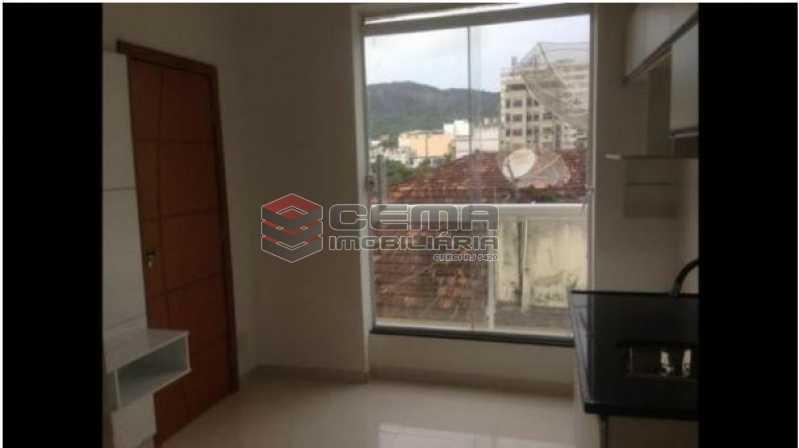 13 - Apartamento à venda Rua Barão de Macaúbas,Botafogo, Zona Sul RJ - R$ 300.000 - LAAP12114 - 14
