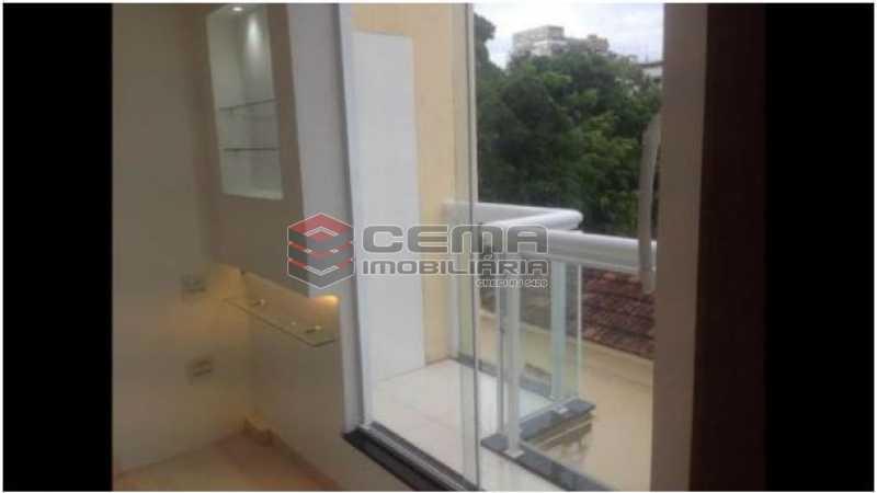 17 - Apartamento à venda Rua Barão de Macaúbas,Botafogo, Zona Sul RJ - R$ 300.000 - LAAP12114 - 16