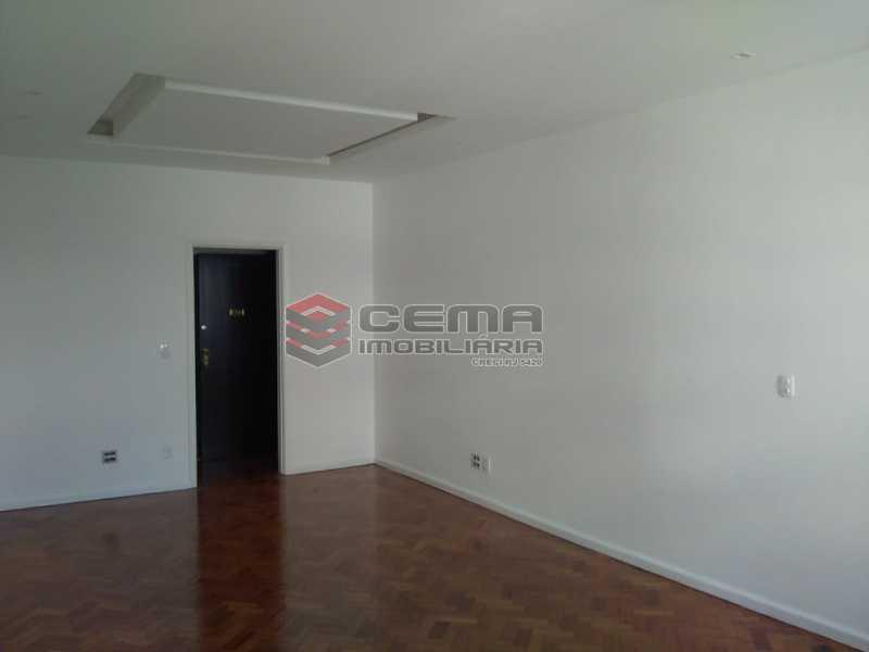 sala - Kitnet/Conjugado À Venda - Glória - Rio de Janeiro - RJ - LAKI01081 - 3