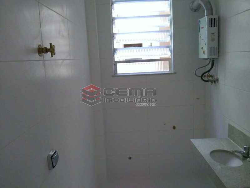 banheiro - Kitnet/Conjugado À Venda - Glória - Rio de Janeiro - RJ - LAKI01081 - 10