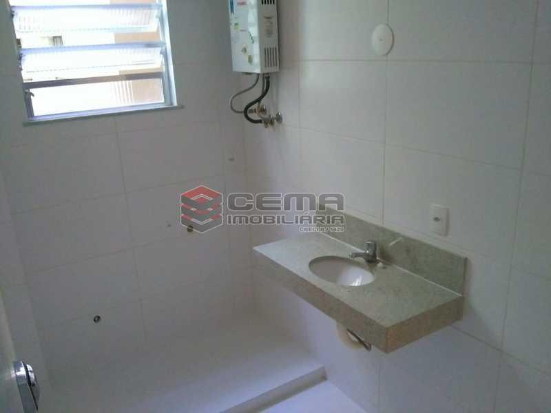 banheiro - Kitnet/Conjugado À Venda - Glória - Rio de Janeiro - RJ - LAKI01081 - 7