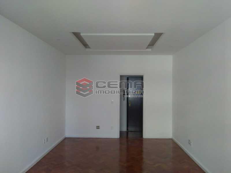 sala - Kitnet/Conjugado À Venda - Glória - Rio de Janeiro - RJ - LAKI01081 - 5