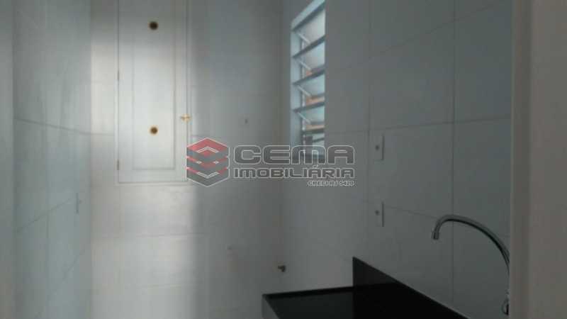 cozinha - Kitnet/Conjugado À Venda - Glória - Rio de Janeiro - RJ - LAKI01081 - 19
