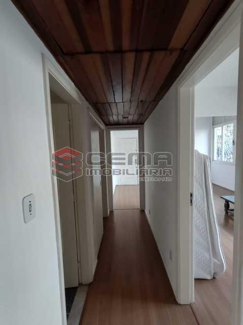 1 - Apartamento 2 quartos à venda Humaitá, Zona Sul RJ - R$ 810.000 - LAAP23733 - 8