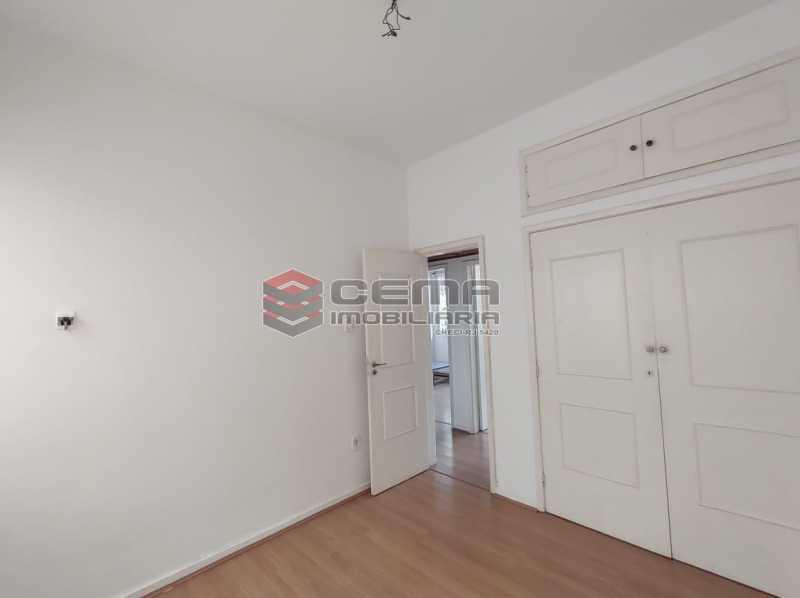 5 - Apartamento 2 quartos à venda Humaitá, Zona Sul RJ - R$ 810.000 - LAAP23733 - 12