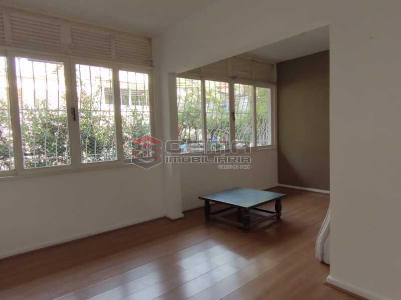 6 - Apartamento 2 quartos à venda Humaitá, Zona Sul RJ - R$ 810.000 - LAAP23733 - 13