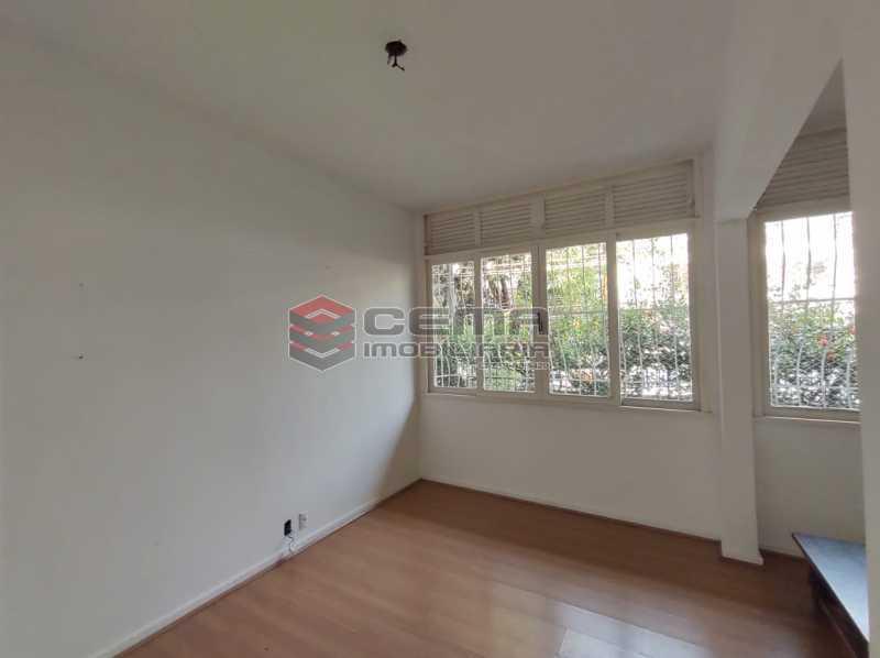 7 - Apartamento 2 quartos à venda Humaitá, Zona Sul RJ - R$ 810.000 - LAAP23733 - 14