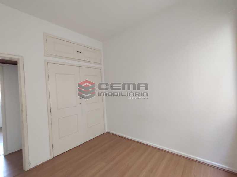 8 - Apartamento 2 quartos à venda Humaitá, Zona Sul RJ - R$ 810.000 - LAAP23733 - 15
