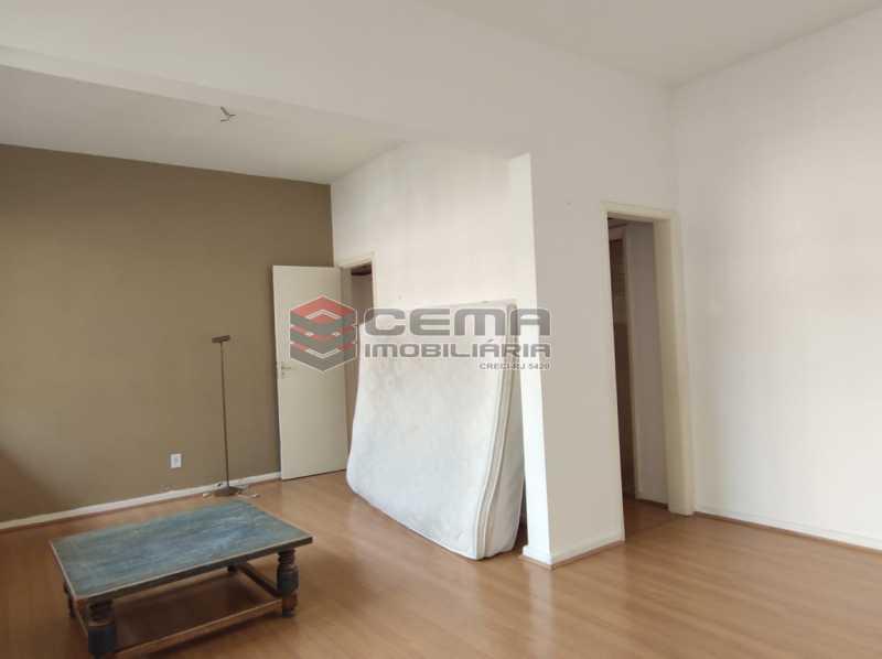 9 - Apartamento 2 quartos à venda Humaitá, Zona Sul RJ - R$ 810.000 - LAAP23733 - 16