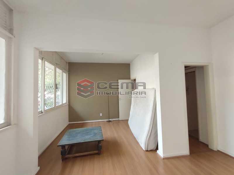 10 - Apartamento 2 quartos à venda Humaitá, Zona Sul RJ - R$ 810.000 - LAAP23733 - 17