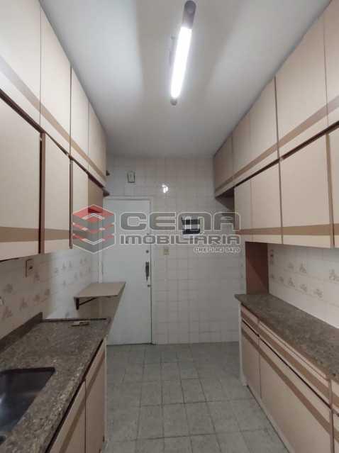 11 - Apartamento 2 quartos à venda Humaitá, Zona Sul RJ - R$ 810.000 - LAAP23733 - 18
