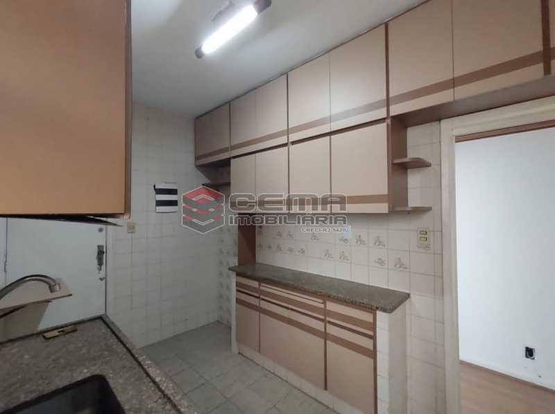 12 - Apartamento 2 quartos à venda Humaitá, Zona Sul RJ - R$ 810.000 - LAAP23733 - 19