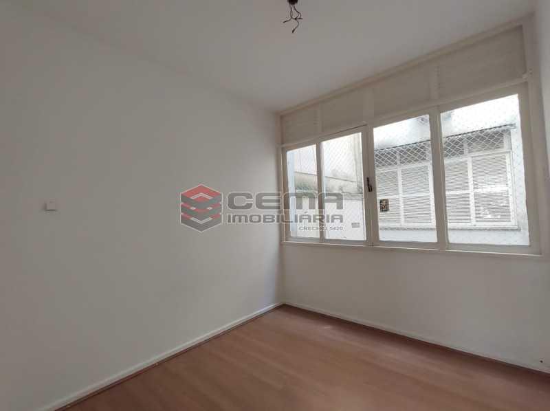 13 - Apartamento 2 quartos à venda Humaitá, Zona Sul RJ - R$ 810.000 - LAAP23733 - 20