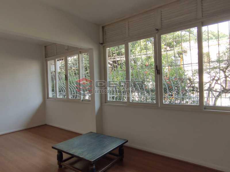 16 - Apartamento 2 quartos à venda Humaitá, Zona Sul RJ - R$ 810.000 - LAAP23733 - 23
