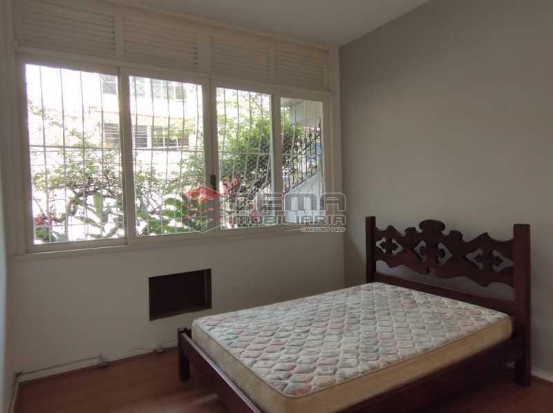 19 - Apartamento 2 quartos à venda Humaitá, Zona Sul RJ - R$ 810.000 - LAAP23733 - 26