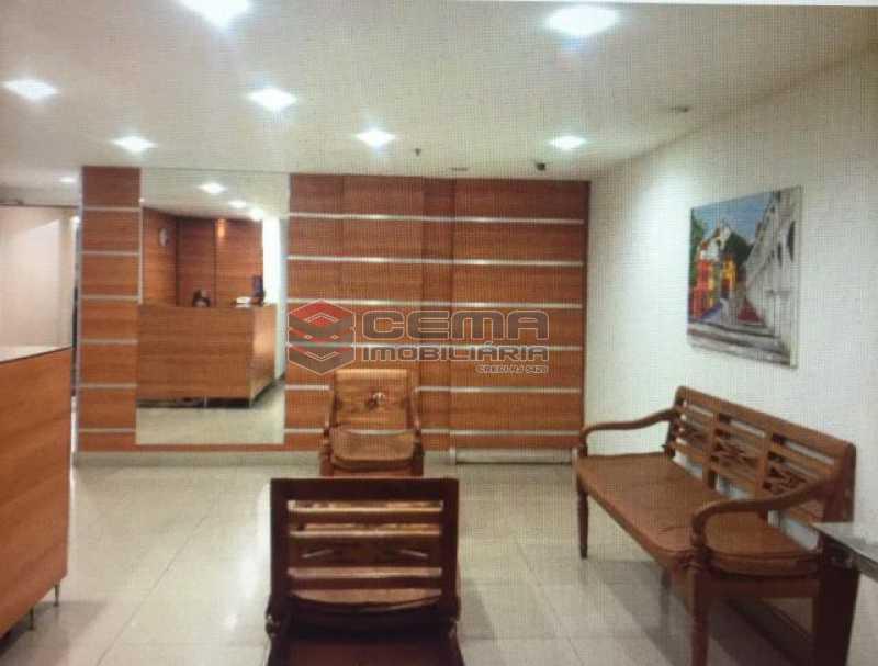 3. - Apartamento à venda Rua Riachuelo,Centro RJ - R$ 470.000 - LAAP12134 - 4