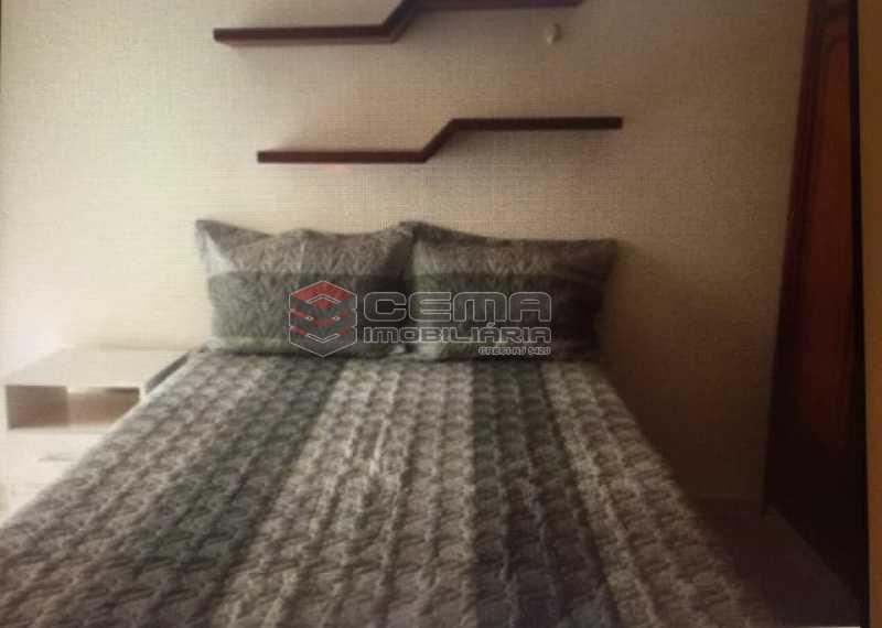 4. - Apartamento à venda Rua Riachuelo,Centro RJ - R$ 470.000 - LAAP12134 - 3