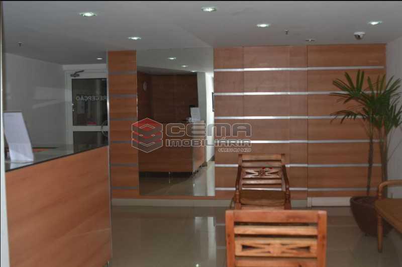 8 - Apartamento à venda Rua Riachuelo,Centro RJ - R$ 470.000 - LAAP12134 - 8