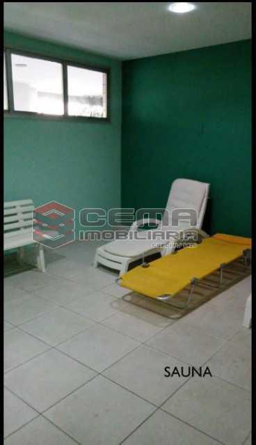 10 - Apartamento à venda Rua Riachuelo,Centro RJ - R$ 470.000 - LAAP12134 - 13