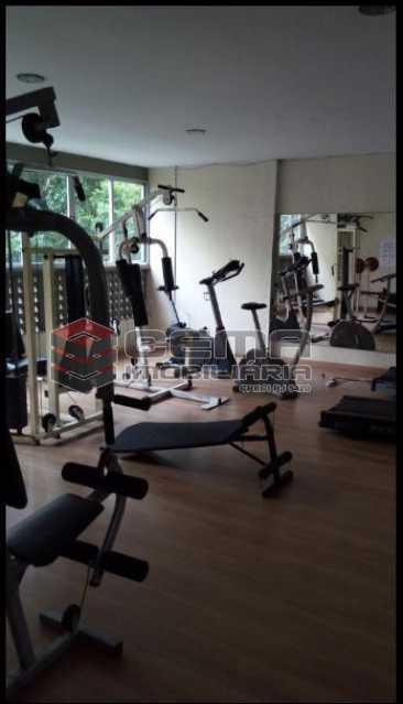 11 - Apartamento à venda Rua Riachuelo,Centro RJ - R$ 470.000 - LAAP12134 - 14