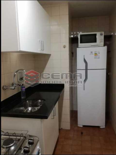 13 - Apartamento à venda Rua Riachuelo,Centro RJ - R$ 470.000 - LAAP12134 - 10