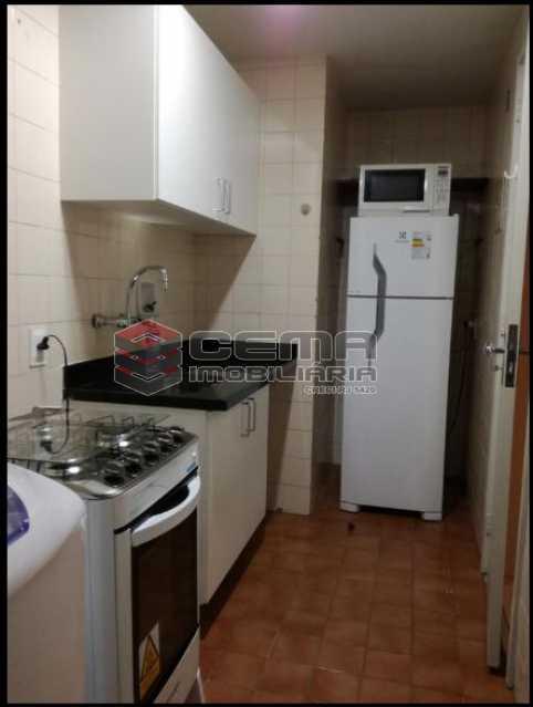 15 - Apartamento à venda Rua Riachuelo,Centro RJ - R$ 470.000 - LAAP12134 - 11