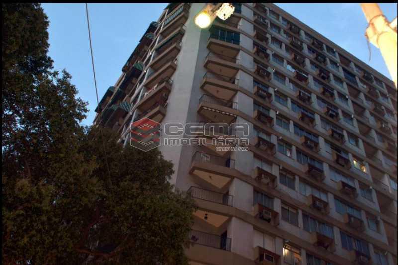 16 - Apartamento à venda Rua Riachuelo,Centro RJ - R$ 470.000 - LAAP12134 - 5