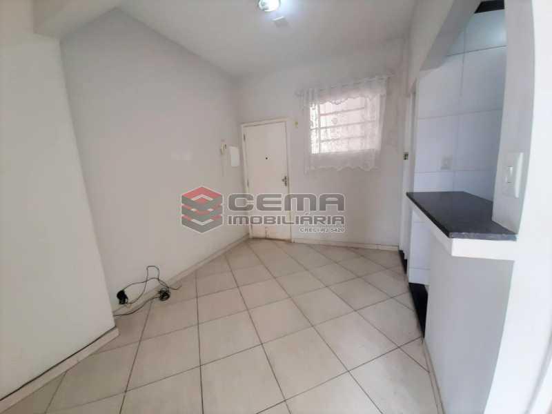 Sala - Apartamento 1 quarto à venda Centro RJ - R$ 250.000 - LAAP12133 - 4