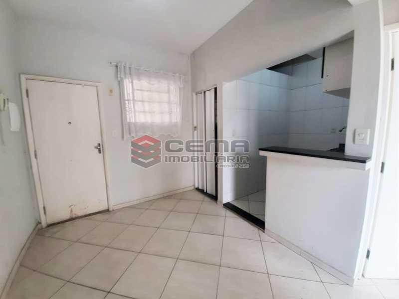 Sala - Apartamento 1 quarto à venda Centro RJ - R$ 250.000 - LAAP12133 - 5