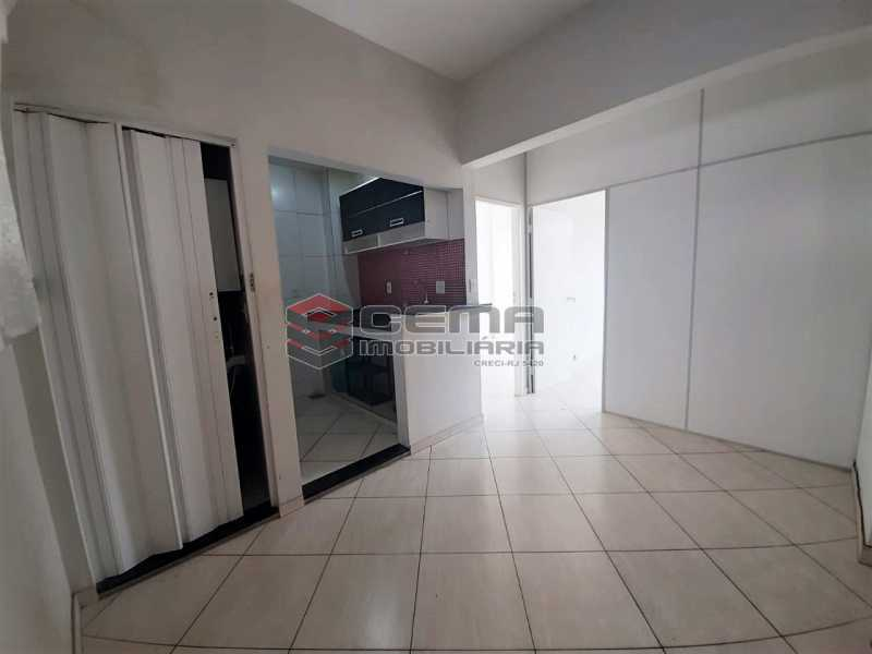 Sala - Apartamento 1 quarto à venda Centro RJ - R$ 235.000 - LAAP12133 - 3