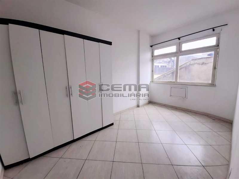 Quarto 1 - Apartamento 1 quarto à venda Centro RJ - R$ 235.000 - LAAP12133 - 10