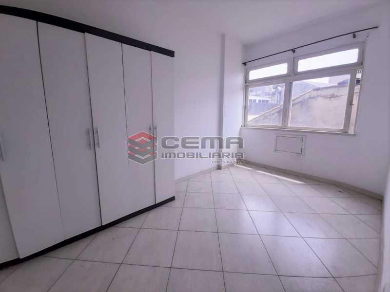 Quarto 1 - Apartamento 1 quarto à venda Centro RJ - R$ 250.000 - LAAP12133 - 1