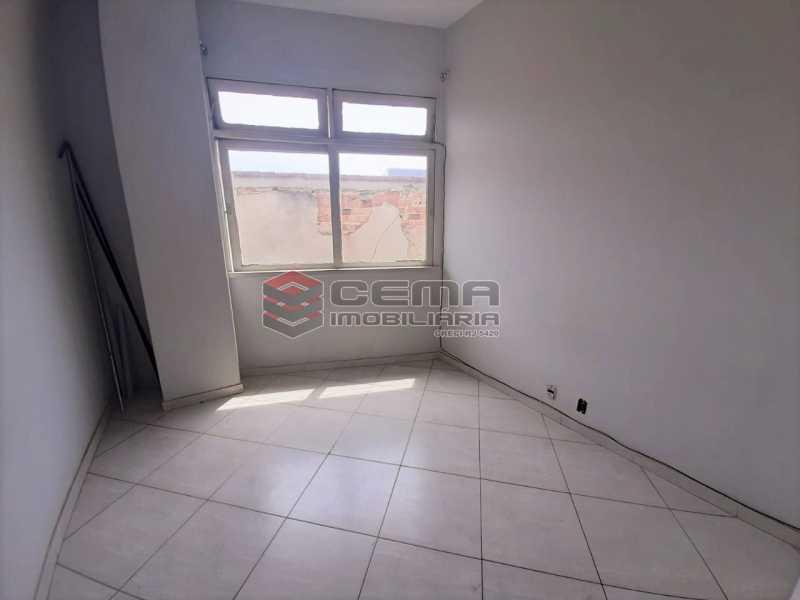 Quarto 2 - Apartamento 1 quarto à venda Centro RJ - R$ 250.000 - LAAP12133 - 9