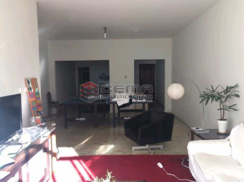 2 - Apartamento À Venda - Flamengo - Rio de Janeiro - RJ - LAAP40670 - 1