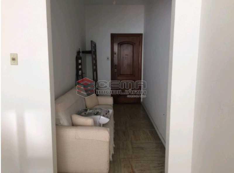 3 - Apartamento À Venda - Flamengo - Rio de Janeiro - RJ - LAAP40670 - 4