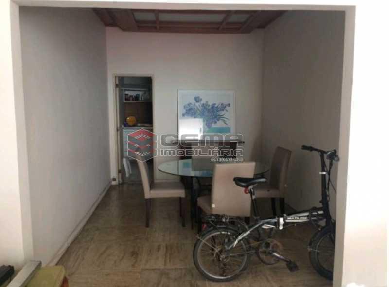 4 - Apartamento À Venda - Flamengo - Rio de Janeiro - RJ - LAAP40670 - 5