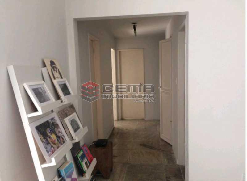 5 - Apartamento À Venda - Flamengo - Rio de Janeiro - RJ - LAAP40670 - 7