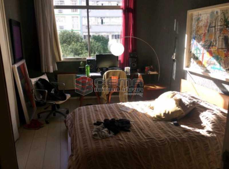 7 - Apartamento À Venda - Flamengo - Rio de Janeiro - RJ - LAAP40670 - 10
