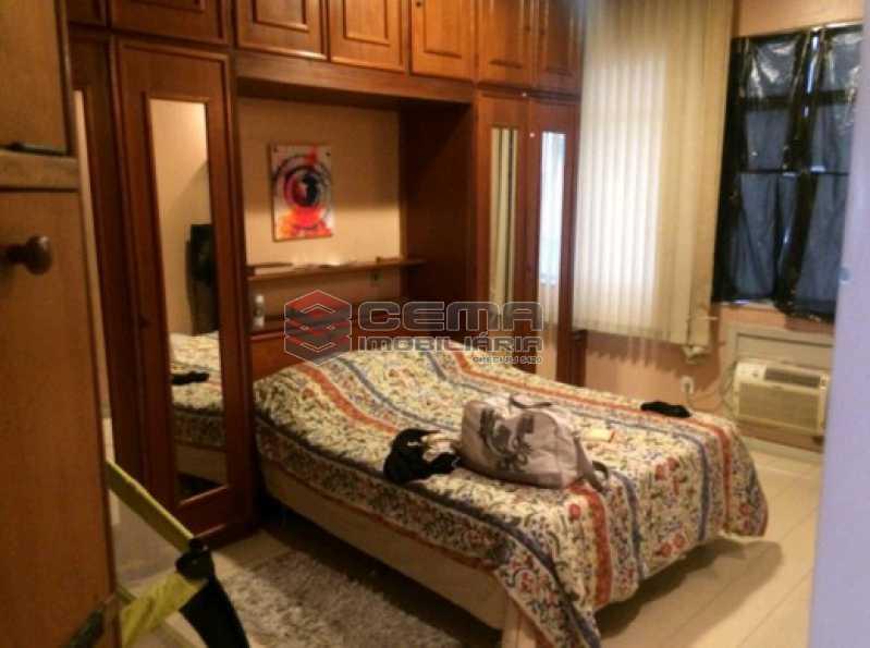 11 - Apartamento À Venda - Flamengo - Rio de Janeiro - RJ - LAAP40670 - 8