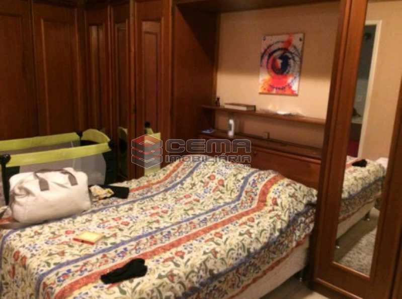 12 - Apartamento À Venda - Flamengo - Rio de Janeiro - RJ - LAAP40670 - 9