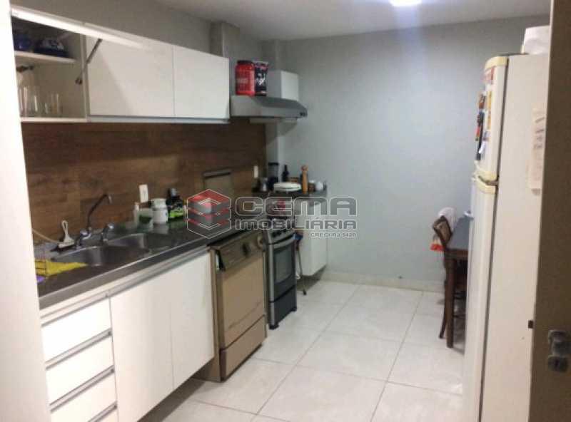 15 - Apartamento À Venda - Flamengo - Rio de Janeiro - RJ - LAAP40670 - 13