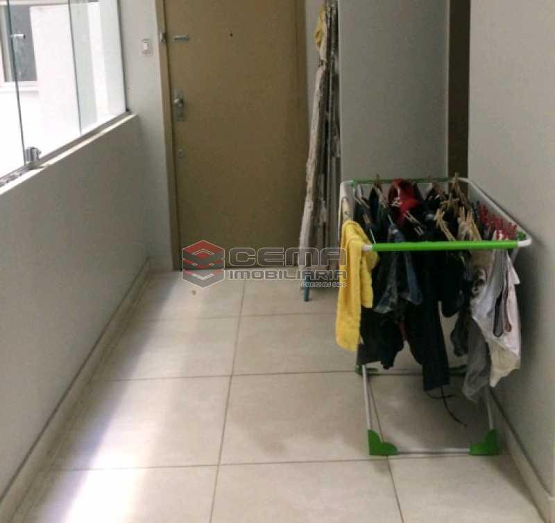 16 - Apartamento À Venda - Flamengo - Rio de Janeiro - RJ - LAAP40670 - 17