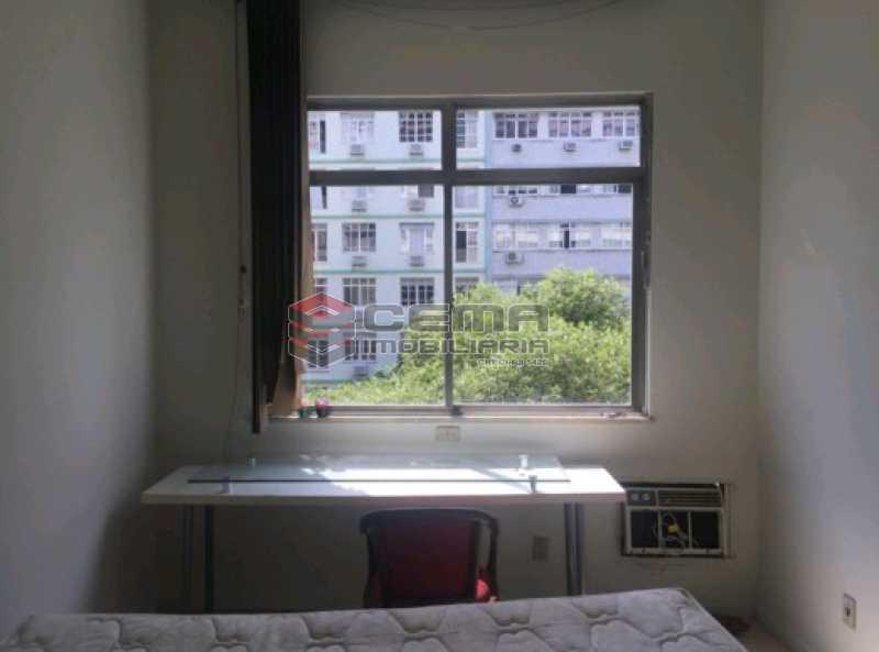 18 - Apartamento À Venda - Flamengo - Rio de Janeiro - RJ - LAAP40670 - 16