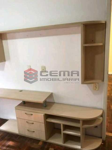 4 - Apartamento 2 quartos à venda Humaitá, Zona Sul RJ - R$ 847.000 - LAAP23766 - 8