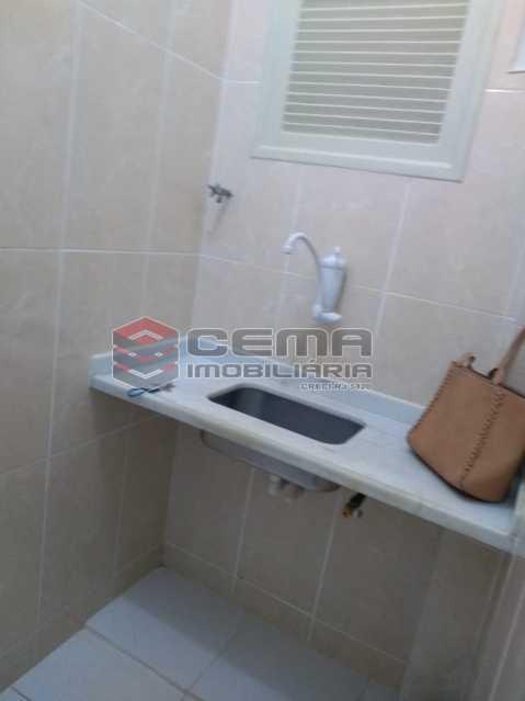 512eea26-a52c-409d-bb57-8fc005 - Apartamento à venda Rua Sá Ferreira,Copacabana, Zona Sul RJ - R$ 310.000 - LAAP01344 - 12